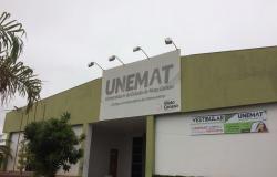 Quase 25 mil eleitores escolherão nova reitoria da Unemat nesta quinta-feira (07)