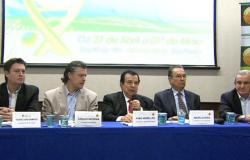Governo anuncia investimentos na região norte do Estado durante abertura da Agroshow