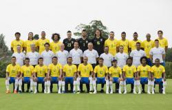 Saiba quais são os dias e horários dos jogos do Brasil na Copa 2018