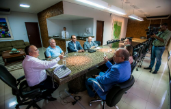 Governo garante 20% do Fundo de Estabilização aos hospitais filantrópicos