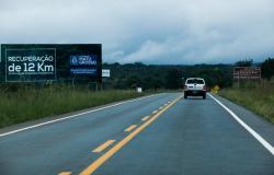 Governo entrega obra na MT-251 e lança pavimentação da estrada da Água Fria