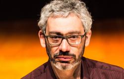 Dramaturgo Ruy Filho faz palestra gratuita sobre teatro contemporâneo no Cine Teatro Cuiabá