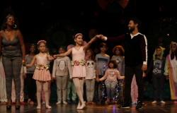 Cia Cena Onze de Teatro oferece curso livre de teatro a partir do próximo sábado