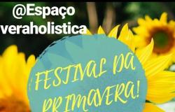 Festival da Primavera em Chapada dos Guimarães