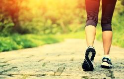 Comper realiza a  Caminhada da Saúde