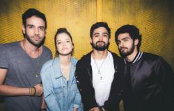"""Com Le Dib e Agatha Moreira, clipe de """"Keep On Lovin"""" é lançado nesta quinta-feira (18)"""