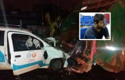 Motorista embriagado que atropelou gari com carro de empresa é solto em audiência de custódia