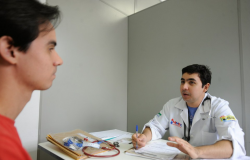 Diagnóstico precoce aumenta chance de cura do câncer de próstata