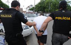 Autores de roubo a estabelecimento comercial de Barra do Garças são presos pela Polícia Civil