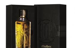 O Boticário apresenta primeiro eau de parfum da linha Malbec