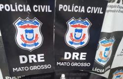 Polícia Civil prende homem por tráfico e corrupção de menores em boca de fumo no bairro Goiabeiras