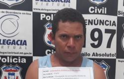 Polícia Civil prende suspeito de compartilhar fotos nuas de mulheres após ameaçá-las em redes sociais