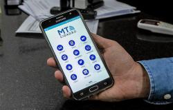 MTI disponibiliza novos serviços do MT Saúde no aplicativo MT Cidadão
