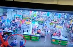 """Assaltante foi morto abraçado com segurança feita """"refém"""""""