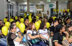 Escolas estaduais de Cuiabá e Várzea Grande realizam palestras sobre problemas emocionais