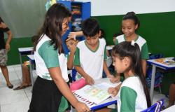 Mais de 300 crianças imigrantes estão matriculadas na rede municipal de ensino de Cuiabá