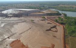 Perigo - Quatro barragens em Mato Grosso são interditadas por não apresentarem condições de estabilidade