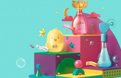 O Boticário prepara kits especiais de presente para o Dia das Crianças