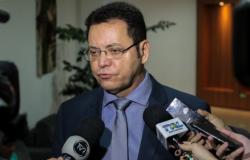 Botelho cobra de Mendes projeto sobre reforma da Previdência