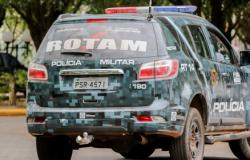 Bandidos mortos em confronto teriam assassinado empresário