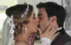 Walcyr Carrasco celebra primeiro beijo Trans na Tv
