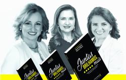 """""""Juntas brilhamos mais"""" revela trajetórias de mulheres de negócios e profissionais"""