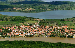 Tremor de terra assusta moradores de Barão de Melgaço