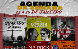 Agenda + Artes MalcomPUB - Gilda Portella