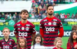Flamengo acerta venda zagueiro ao Arsenal da Inglaterra