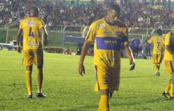 Araguaia contrata três reforços para o Mato-grossense após goleada para o Sinop