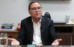 """Casa Civil: """"É difícil Mendes ficar neutro em disputa ao Senado"""""""