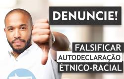 AUTODECLARAÇÃO ÉTNICO-RACIAL FALSA É CRIME –  por Gilda Portella