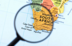 Por que não se fala de Covid-19 na África?  Por Gilda Portella
