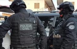 Polícia Civil prende duas mulheres suspeitas de envolvimento em homicídio ocorrido em Várzea Grande