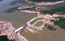 Usina Hidrelétrica em MT causou danos ambientais  diz MP