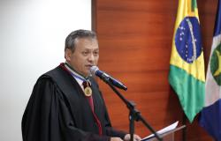 Desembargador Dr Mário Roberto Kono de Oliveira, manda fechar comércio em VG