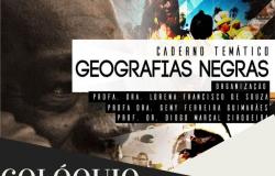 COLÓQUIO VIRTUAL GEOGRAFIAS NEGRAS