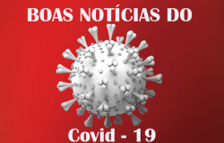 Boas Noticias Covid- 19