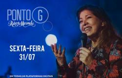 """Lançamento/Música Sertaneja: Roberta Miranda lança versão de """"Ponto G"""""""