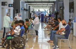 Centro de Triagem atendeu mais de 16 mil pessoas em um mês