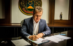 Melhoria nos números da Covid  vai liberar eventos com até 200 pessoas segundo governador