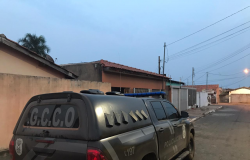 Polícia Civil cumpre mandados contra grupo envolvido em tentativa de roubo no Atacadão