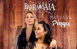 Barra da Saia reúne grandes clássicos sertanejos em playlist especial