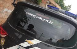 Polícia Civil localiza foragido de Alagoas por homicídio