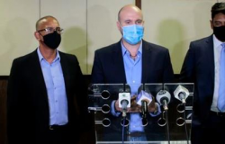 Secretário de Cultura aditivou contrato de R$ 2,2 milhões com empreiteira no mesmo dia de prisão