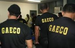 PJC e Gaeco cumprem buscas e secretário de Saúde de Cuiabá