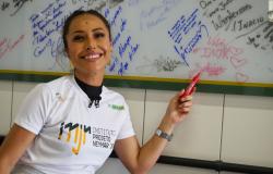 Experiência com Sabrina Sato e Dudu Nobre será leiloada no evento beneficente do Instituto Projeto Neymar Jr