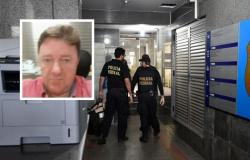 Empresário de MT é preso em Londrina acusado de envolvimento com megatraficante