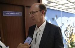 Ex-deputado é internado na UTI do Hospital Santa Rosa após exame de rotina