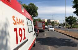 Sem salários há seis meses, médicos do Samu ameaçam demissão em massa
